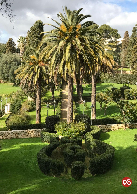 Parchi e giardini a sassari - Giardini foto immagini ...