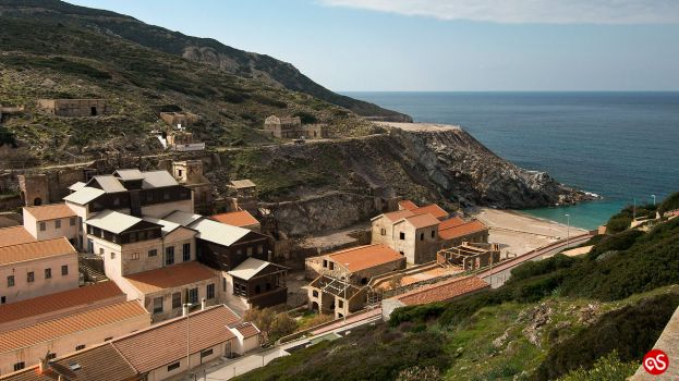 THE ARGENTIERA: AN UNUSUAL SASSARI TO DISCOVER THROUGH MINES AND SEA