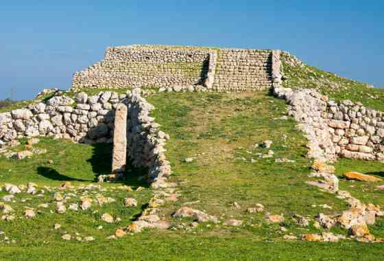 MONTE D'ACCODDI: A PREHISTORIC ALTAR UNIQUE IN THE MEDITERRANEAN